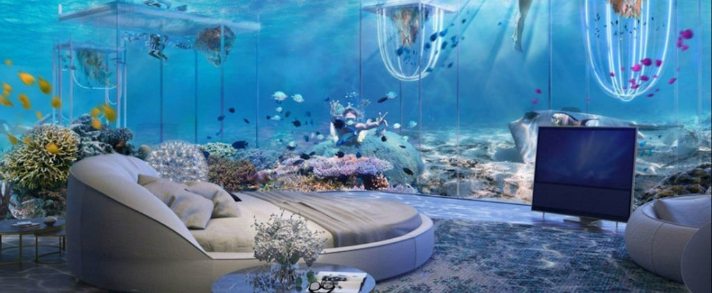 If You Thought Dubai's Floating Villas Were Wild, Wait Until You See What's Next