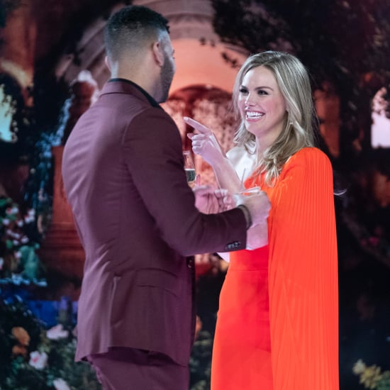 Hannah B. Bachelorette Suitors Ranked 2019
