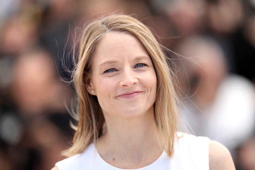 Money Monster Director Jodie Foster Kept Her Hair And Makeup Looking