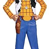 Classic Woody Child Costume