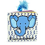 If I Were an Elephant . . .