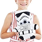 Have a Kid Who Loves Stormtroopers?