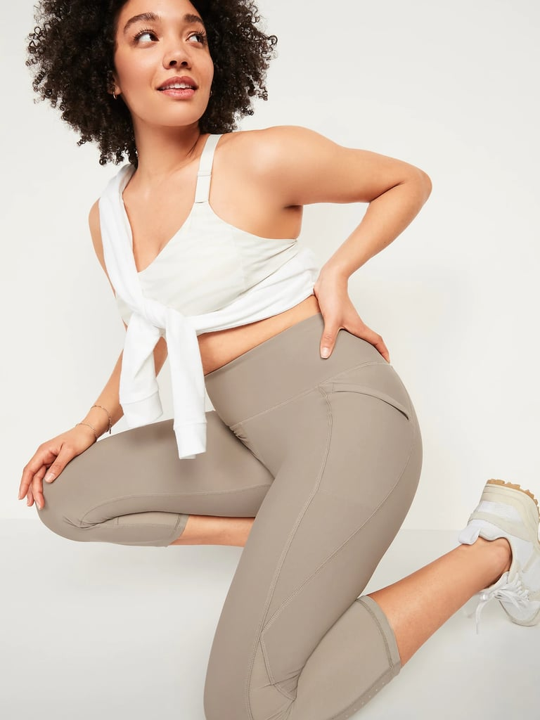 Best Old Navy Fitness Clothing 2021