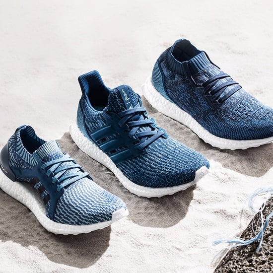 Adidas Parley UltraBoost Sneaker Collection