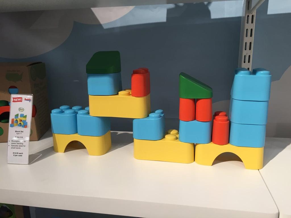 Green Toys Blocks