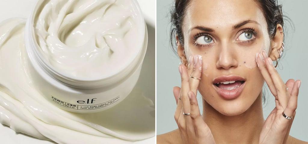 e.l.f. Cosmetics Editor-Approved Winter Skin-Care Routine
