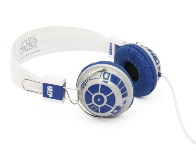 Photos of Star Wars Headphones