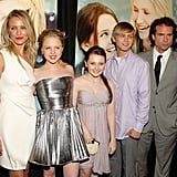 My Sister's Keeper Premiere