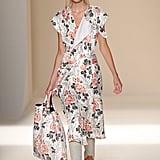 Victoria Beckham Spring 2017 Collection