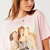Urban Outfitters Friends Girls Tee