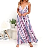 Beautyfine Summer Dress