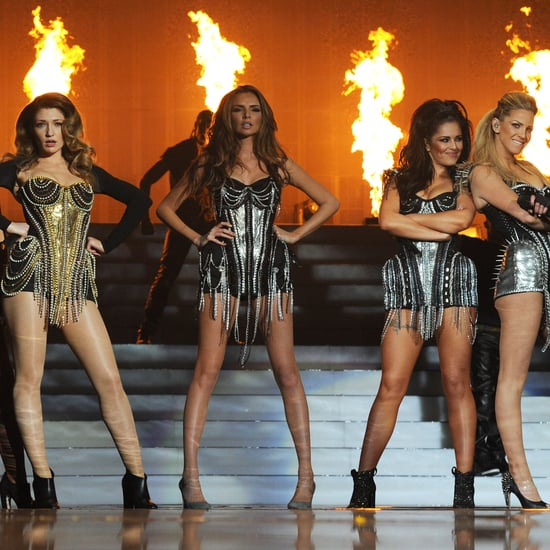 Girls Aloud's Most Memorable Fashionable Moments