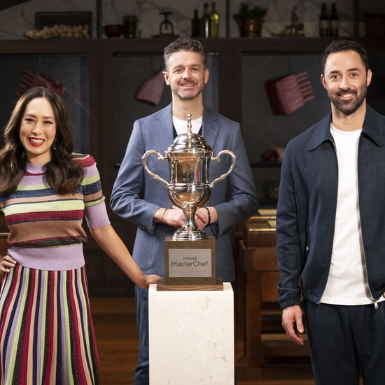 Junior MasterChef Australia Show Details 2020