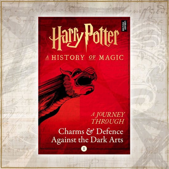 Harry Potter: A Journey Through Ebook Series 2019