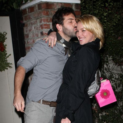 Katherine Heigl and Josh Kelley Wedding Anniversay