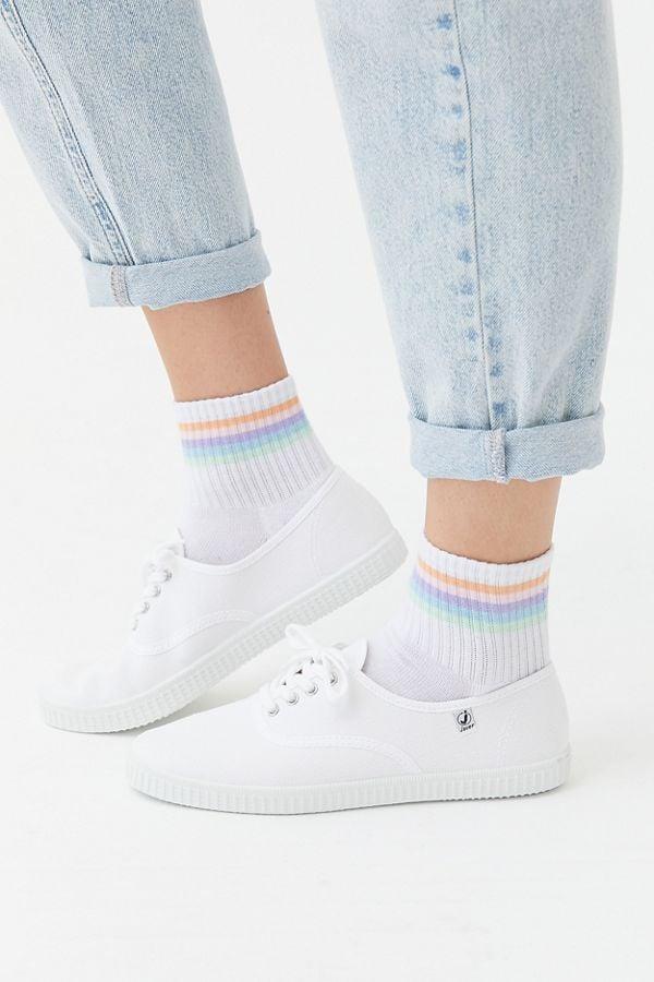 UO Plimsole Sneaker | Cute, Trendy Sneakers For Women Under