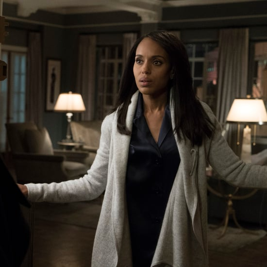 Scandal Series Finale Behind-the-Scenes Photos