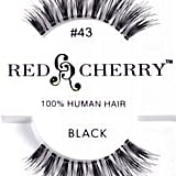 Red Cherry False Eyelashes