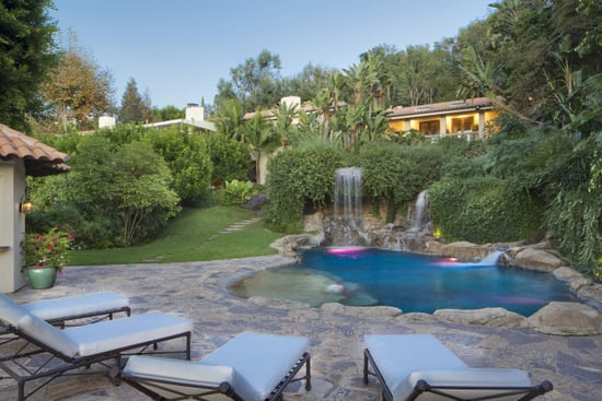 Mark Wahlberg's House in Beverly Hills