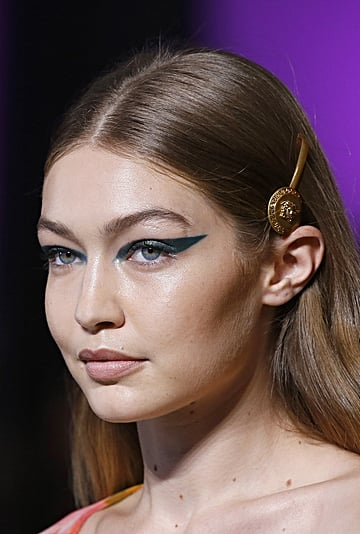 Easy New Year's Eve Makeup Ideas