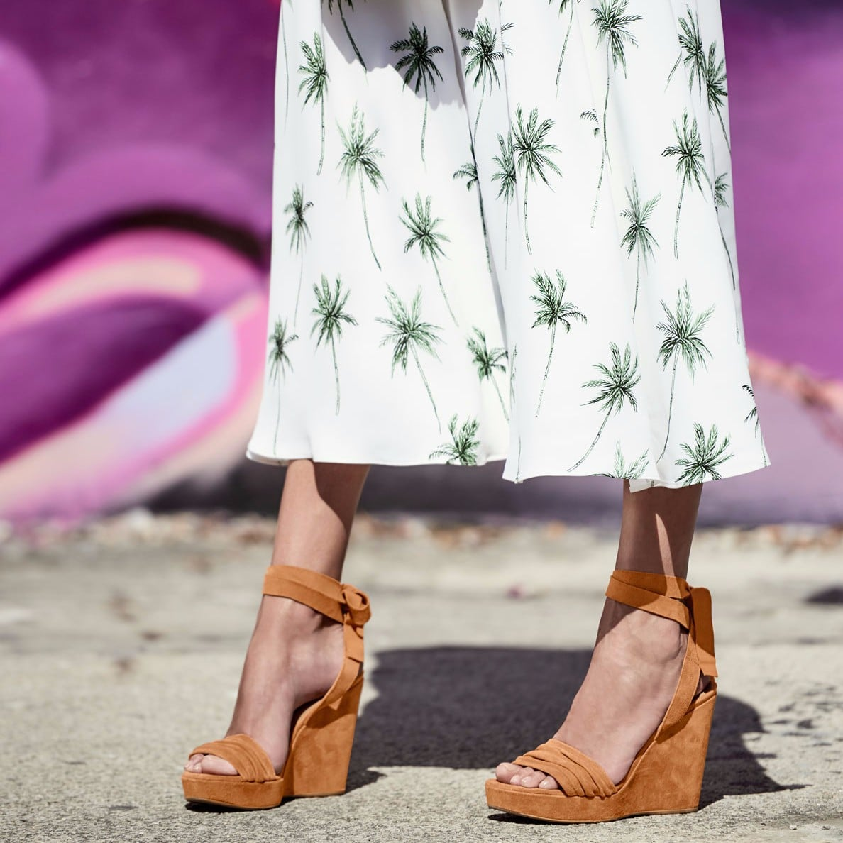 9da270bcd2a Topshop Wendy Bow Wedge Sandals ( 35