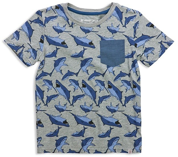 shark clothes for kids moms