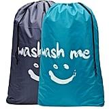 Homest Wash Me Travel Laundry Bag