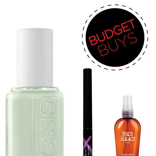 10 Beauty Products Under $20 Inspired by 2013 New York Fashion Week Alexander Wang, Victoria Beckham and More