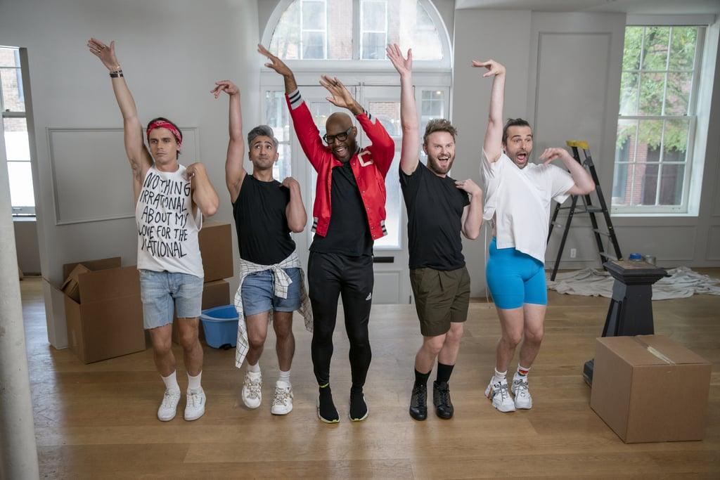 Queer Eye Season 5 Best Style Moments