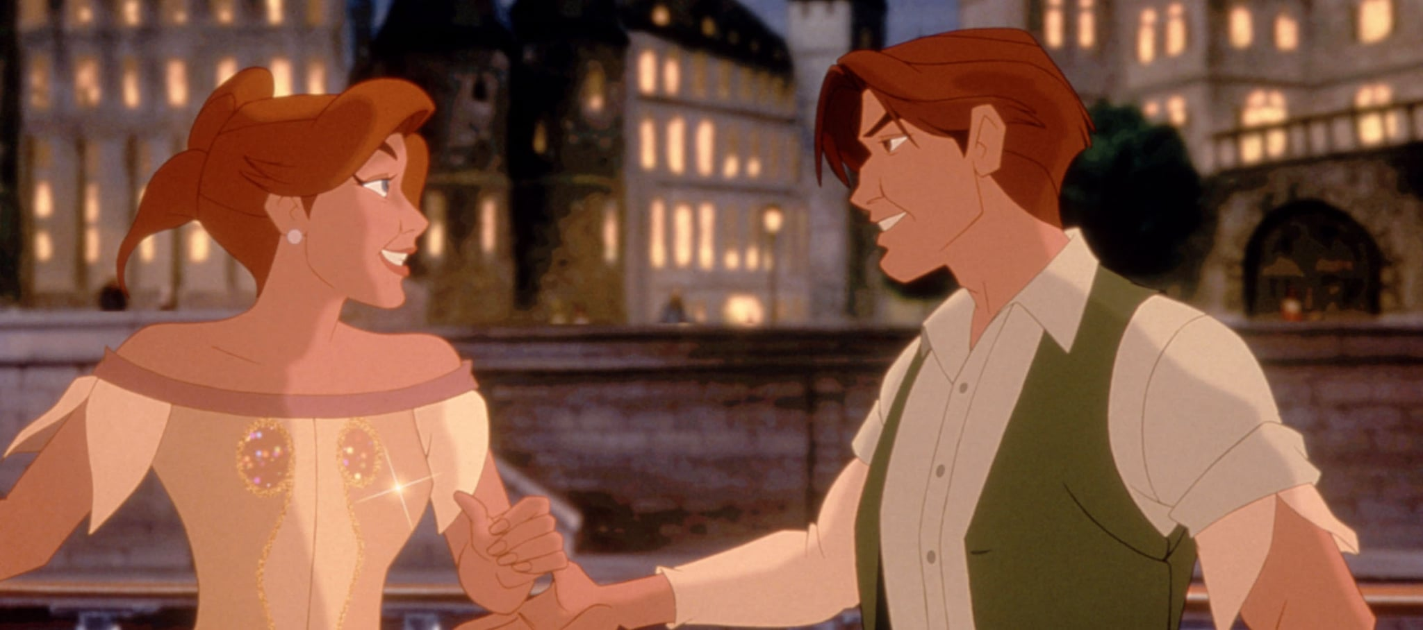 20 Little-Known Facts About Anastasia on the Movie's 20th Anniversary
