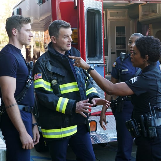 The Debut Episode of Ryan Murphy's 9-1-1 Is Sensational