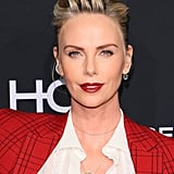 Charlize Theron as Megyn Kelly