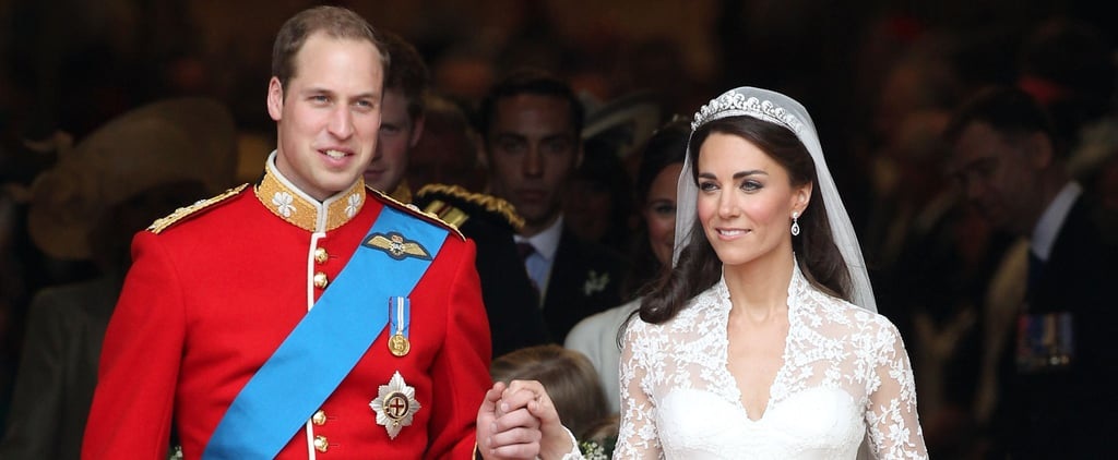 "Prince William and Kate Middleton Played ""Sex on Fire"" at Their Wedding"