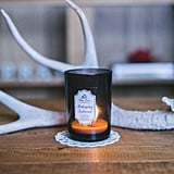Light candles throughout your home.