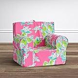 Pink Lemonade Anywhere Chair