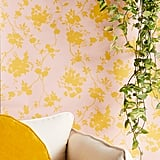 Vine Leaf Removable Wallpaper
