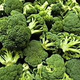 The Winter Food: Broccoli
