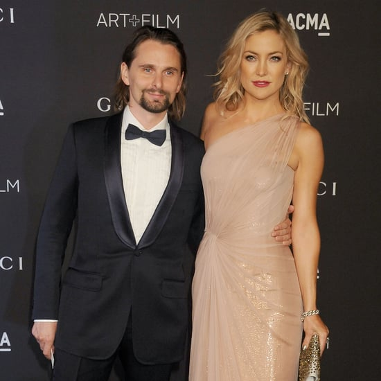 Kate Hudson and Matthew Bellamy Have Called Off Their Engagement