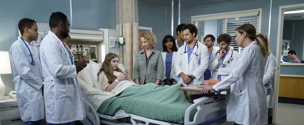 What Happened During Grey's Anatomy Season 16 Fall Finale?