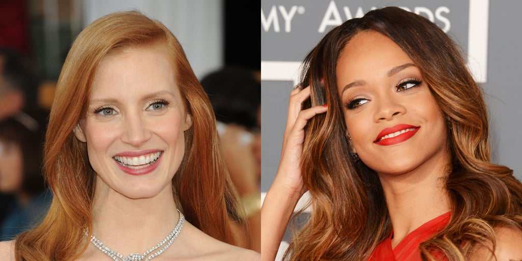 5 hair Colour Trends to Try