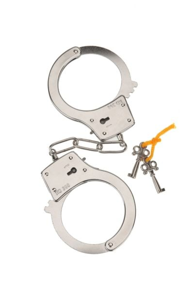 Urban Outfitters Handcuffs