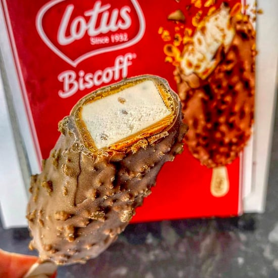 When Will Biscoff Ice Cream Bars Be Available in the US?