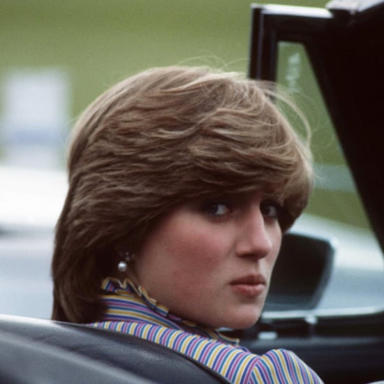 Facts About Princess Diana's Early Life