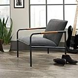 Sauder Boulevard Cafe Metal Lounge Chair