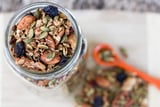 Pumpkin Spice Trail Mix From Eating Bird Food