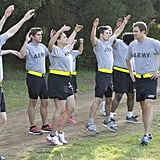 Enlisted Pictures