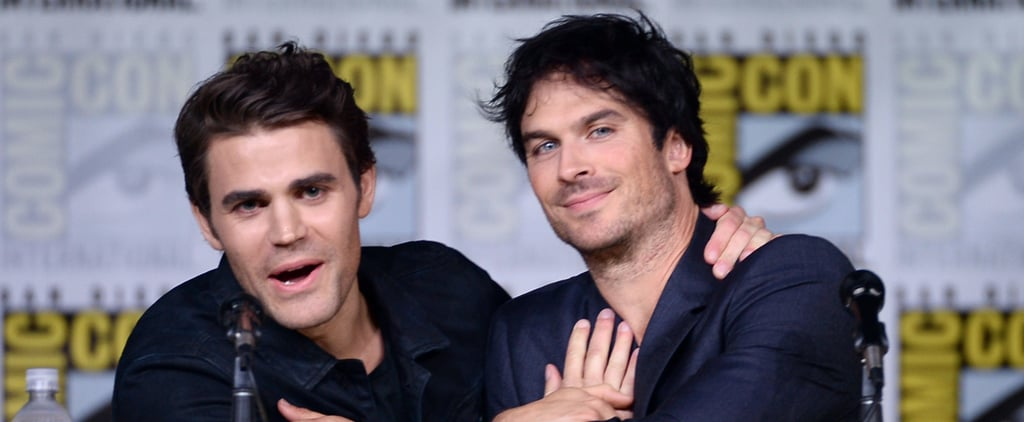 Where You Can Catch the Cast of The Vampire Diaries Next
