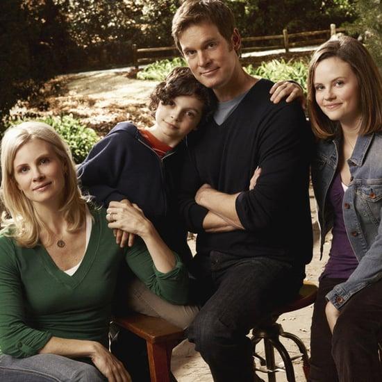 The Parenthood Cast Tweets Goodbyes