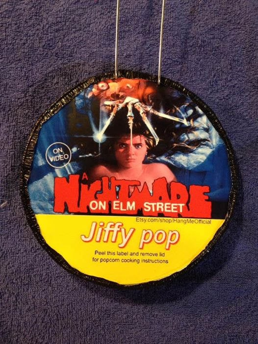 Jiffy Pop Gifts For People Who Love Horror Movies Popsugar