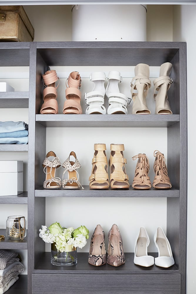 1 Make Four Piles The Great Closet Clean Out Is Your: How To Clean Out Your Closet